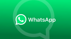 Программа WhatsApp